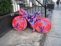 c6459e8c540ee0 New York by Bike - Radeln in der Stadt der Städte 9-tägige Städtereise  Kurs-Nr.  1703S Termin  31.08.2019 - 08.09.2019
